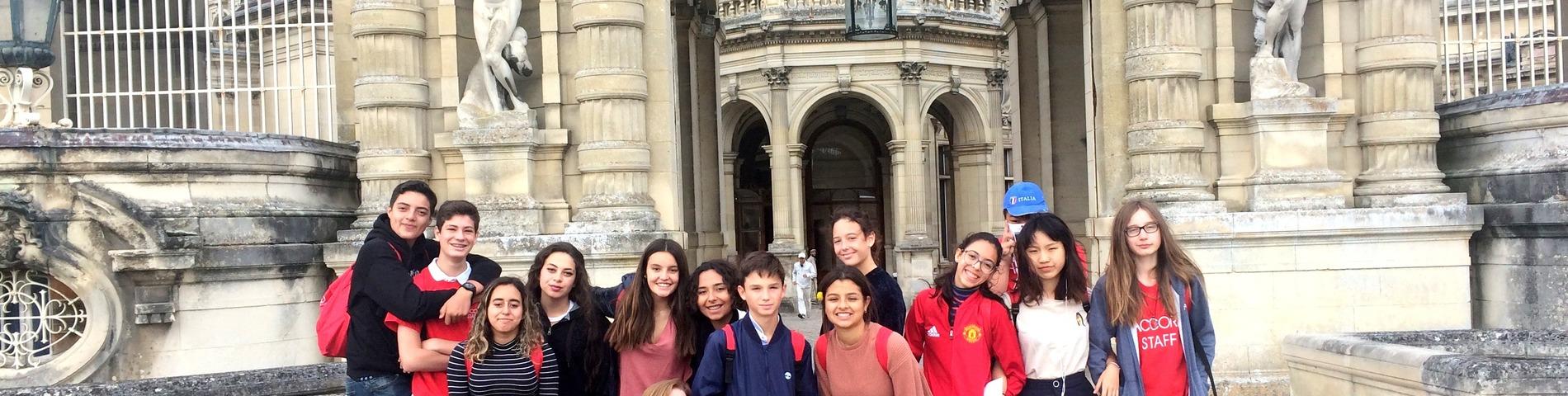 Obrázok školy Accord French Language School – 1