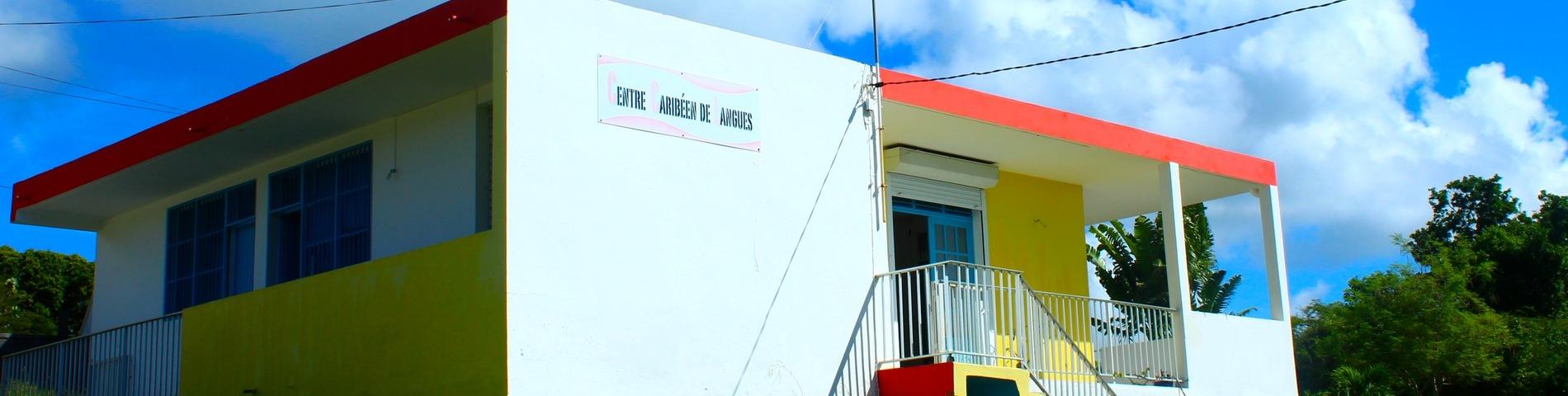 Obrázok školy Centre Caribéen de Langues – 1
