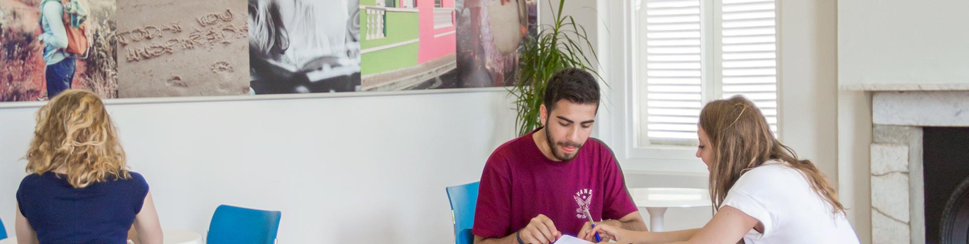 Obrázok školy EF International Language Center – 1