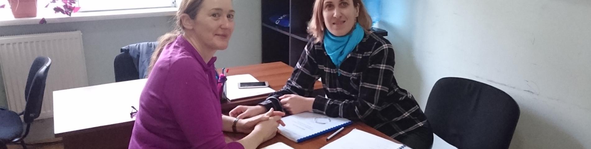Obrázok školy Languages And Tourism Centre Georgia – 1