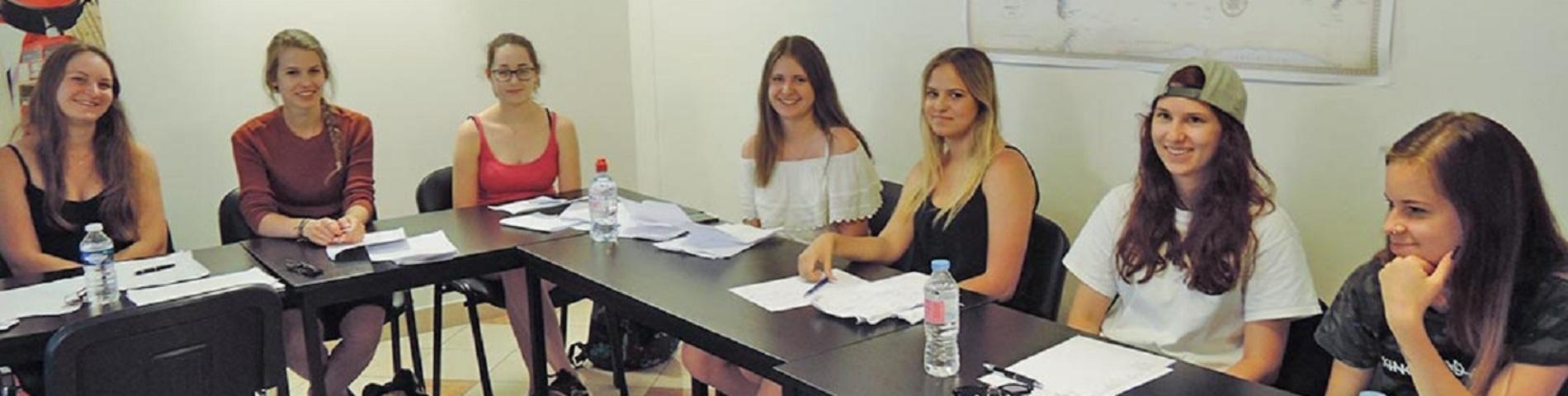 Obrázok školy Riviera French Institute – 1