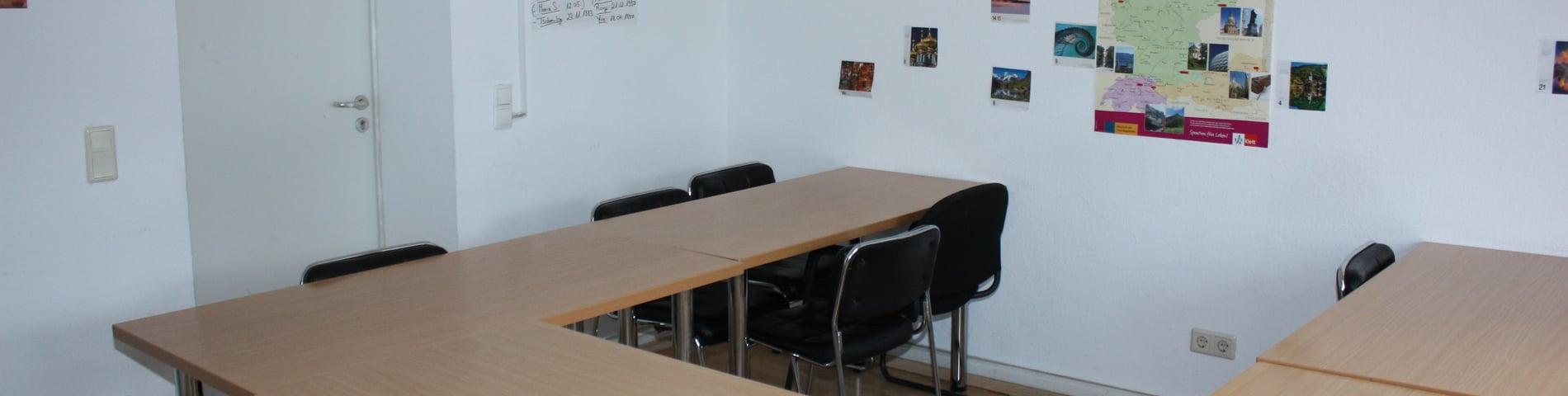 Obrázok školy Steinke Institut – 1