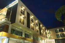 Prestigio Hotel, 3D Universal English Institute, Cebu Stad