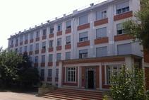 Kamer op de campus van de universiteit (alleen in de zomer), Accent Francais, Montpellier - 1