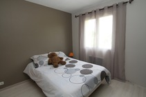 Voorbeeld afbeelding van dit type accommodatie,  verstrekt door Accent Francais - 2