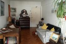 Voorbeeld afbeelding van dit type accommodatie,  verstrekt door Amauta Spanish School - 1