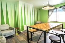 Voorbeeld afbeelding van dit type accommodatie,  verstrekt door CEL College of English Language Downtown - 2
