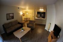 Voorbeeld afbeelding van dit type accommodatie,  verstrekt door CEL College of English Language Santa Monica - 1