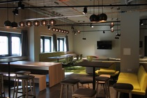 Lumis Student Living (Premium Studio), Celtic English Academy, Cardiff - 1