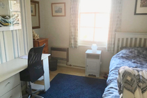Voorbeeld afbeelding van dit type accommodatie,  verstrekt door CIE - College of International Education - 2