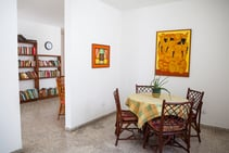 School Appartement , Dominican Language School, Santo Domingo - 1