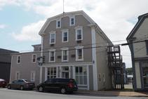 Student Residence, Eurocentres Atlantic Canada, Lunenburg - 2