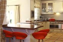 On-site accommodation Newlands, Good Hope Studies, Kaapstad