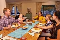 Voorbeeld afbeelding van dit type accommodatie,  verstrekt door Good Hope Studies