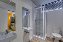 Residentie centrum - stapelbedden, Good Hope Studies, Kaapstad
