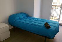 Student shared flat (with air conditioner), Hispania, escuela de español, Valencia - 2