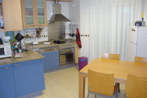 Voorbeeld afbeelding van dit type accommodatie,  verstrekt door Instituto de Idiomas Ibiza - 1