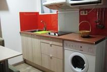 Voorbeeld afbeelding van dit type accommodatie,  verstrekt door Instituto Hispanico de Murcia - 1