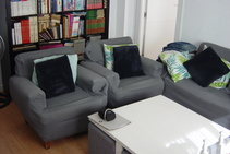 Voorbeeld afbeelding van dit type accommodatie,  verstrekt door Instituto Mediterráneo SOL - 2