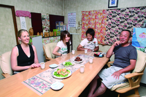 Voorbeeld afbeelding van dit type accommodatie,  verstrekt door ISI Language School - Takadanobaba Campus - 2