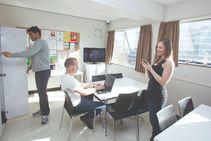 Residence YMCA, Kaplan International Languages, Auckland