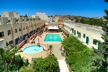 Townhouse Apartment (Single Room), Malta University Language School, Lija - 1