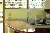Voorbeeld afbeelding van dit type accommodatie,  verstrekt door Nosara Spanish Institute - 1