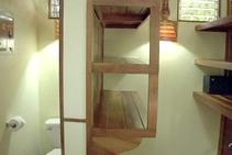 Voorbeeld afbeelding van dit type accommodatie,  verstrekt door Nosara Spanish Institute - 2