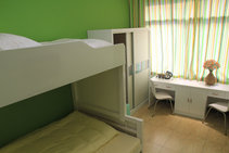 Voorbeeld afbeelding van dit type accommodatie,  verstrekt door Omeida Chinese Academy
