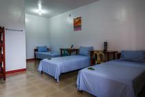 Studentenhuis, Paradise English, Boracay Eiland - 1