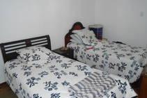 Voorbeeld afbeelding van dit type accommodatie,  verstrekt door Spanish World Institute - 1