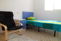 Single Room Sparkville Residence, Spark Languages, El Puerto de Santa Maria - 1