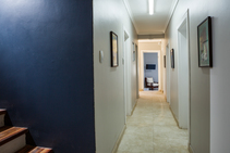 ELC Student Residence - Grote kamer, UCT English Language Centre, Kaapstad - 1