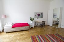 Voorbeeld afbeelding van dit type accommodatie,  verstrekt door Wien Sprachschule - 1