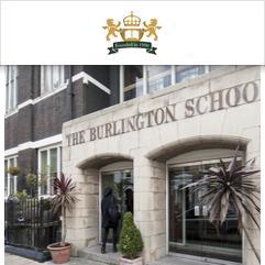 Burlington School, Londen