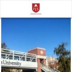 FLS - Saint Peters University, Jersey stad