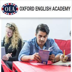 Oxford English Academy, Kaapstad