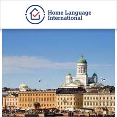 Study & Live in your Teacher's Home, Helsinki