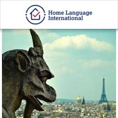 Study & Live in your Teacher's Home, Parijs