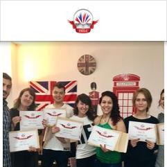 TELC UK School of English, Londen
