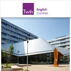 Twin School, Londen