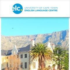 UCT English Language Centre, Kaapstad