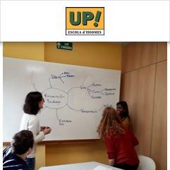 Up! Idiomes, Girona