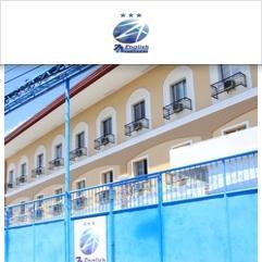 ZA English Academy, Cebu Stad
