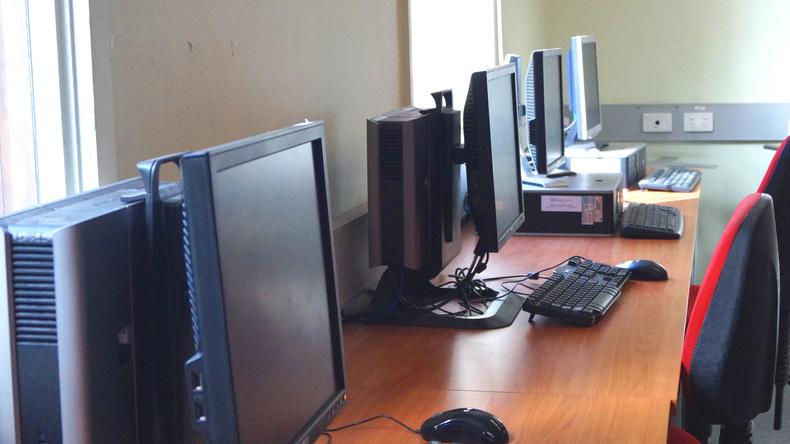 Computerfaciliteiten