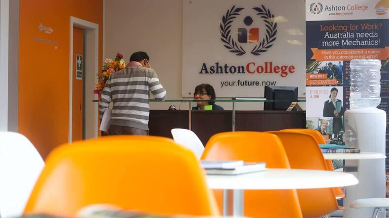 Studentenruimte