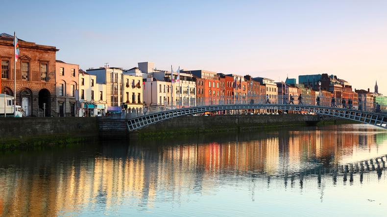 Dublin bekijken