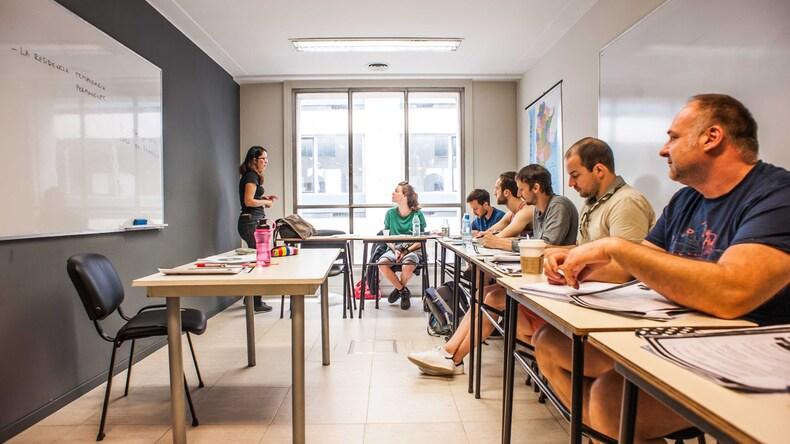 Studeren in Buenos Aires