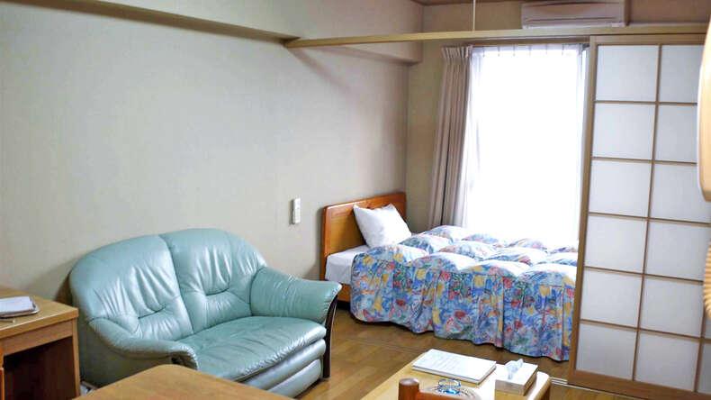 Eigen appartement