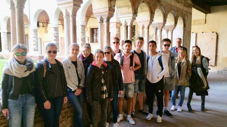 Verona bekijken